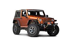 Jeep Wrangler TJ (1997 - 2006)
