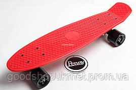 Penny Board Original 22 с гравировкой