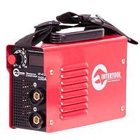 Сварочный аппарат INTERTOOL DT-4125, фото 1