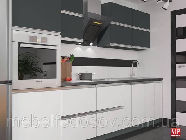 кухня альбина вип мастер