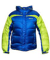 ✅Чоловіча пухова куртка marmot greenland s (гусячий пух Fill Power Китай)  (мужская 4724fc956de51