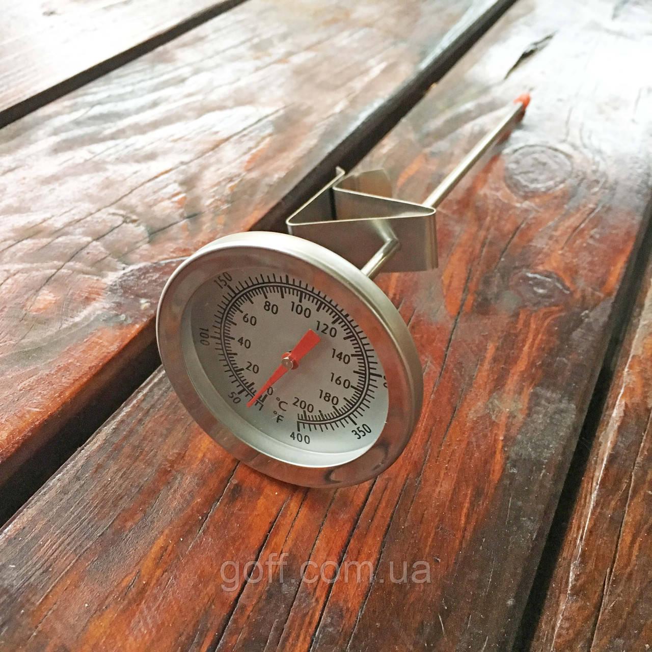 Термометр для мяса 200 градусов, фото 1