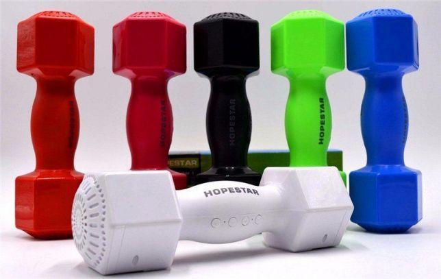 Портативная стерео колонка Bluetooth HOPESTAR H16