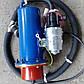 Подогреватель предпусковой блока МТЗ (1800W - 220V) с помпой, фото 4