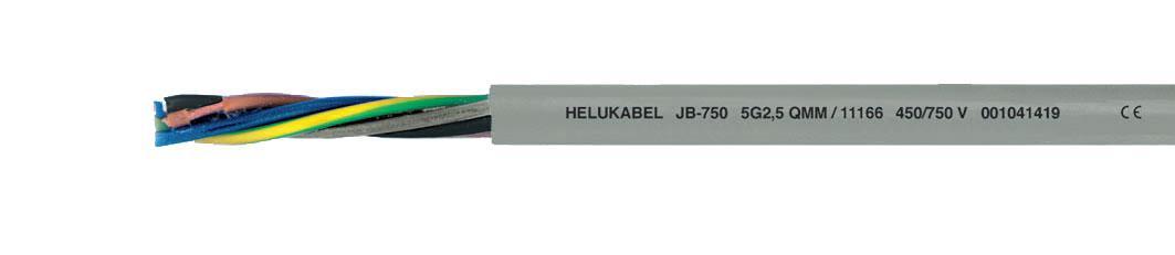 Кабель JB-750 / OB-750