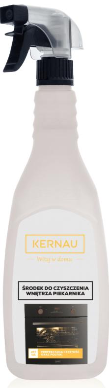 Чистящее средство для духовки Kernau
