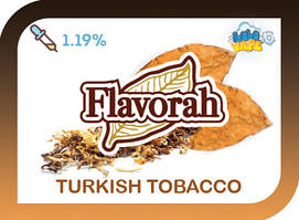 Turkish Tobacco ароматизатор Flavorah (Турецкий табак)