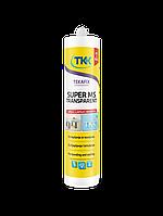 Клей для стекла Tekafix Super MS прозрачный