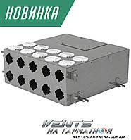 Коллектор DN75*10/Ø160 (1001160/75х10)