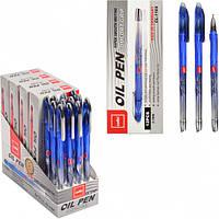 Ручка масляная «OIL PEN» Cello  синяя 1 упаковка (12 штук)