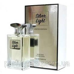 Attar Selective Silver Light (100мл), Unisex Парфюмированная вода  - Оригинал!