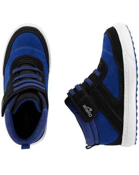 Детская обувь OshKosh, сапоги и ботинки для мальчиков 0-3Y