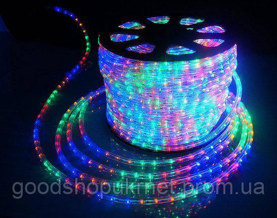 Дюралайт RGB Мульти