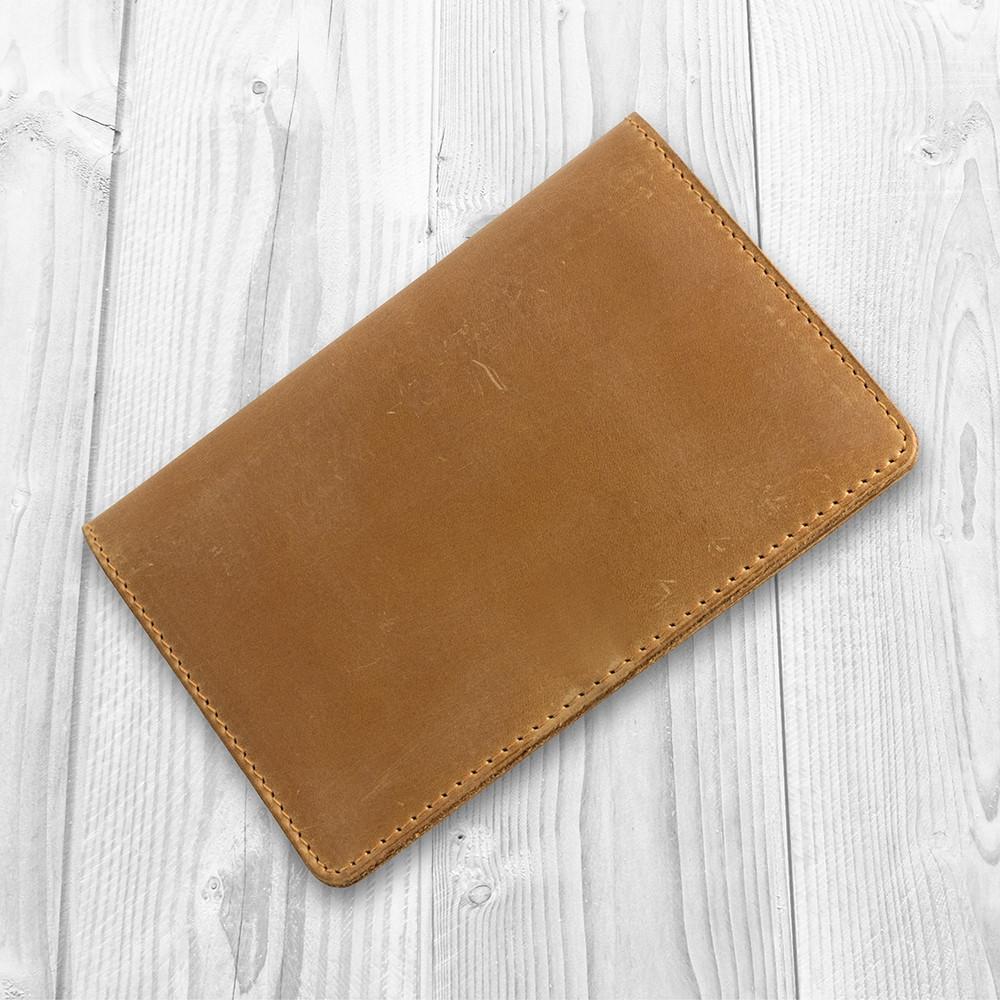 Обложка для паспорта HiArt Shabby Dingo