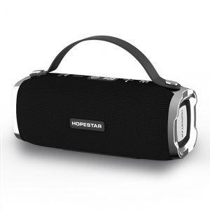 Портативная стерео колонка Bluetooth HOPESTAR H24