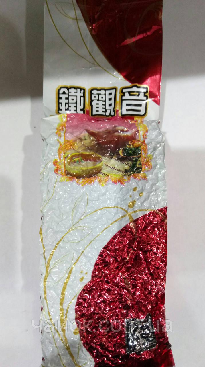 Китайский чай Те Гуань Инь 250 грамм