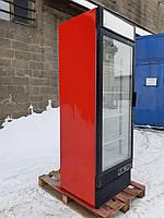 Холодильный шкаф витрина EIS-32C (Италия), объем 397л. Б/у, фото 1