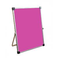 Доска для рисования маркерная цветная