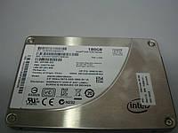 "SSD Intel 520 180GB 2.5"" SATA III MLC Отличное состояние, фото 1"