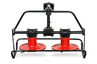 Косилка роторная WEIMA 1100-6 под шлицевой вал (к моделям WM1100-6), фото 1