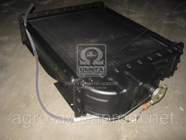 Радиатор вод.охлажд.(70У.1301.010-01А) МТЗ с дв. Д-240 (4-х рядн.) (TEMPEST)