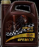 Моторное масло PEMCO iDRIVE 350 4L