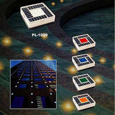 AXIOMA energy Светильник на солнечных батареях. PL-1009, AXIOMA energy