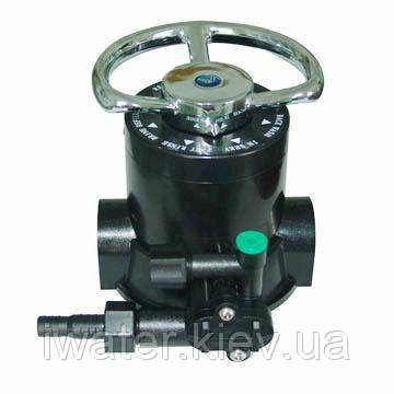 Ручной клапан управления Runxin F64A1