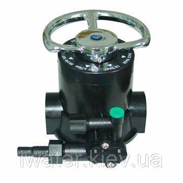 Ручной клапан управления Runxin F64A1, фото 2
