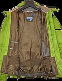 Очень теплый мужской зимний горно-лыжный пуховик Salomon., фото 7