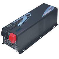 AXIOMA energy Гибридный Источник бесперебойного питания APC 5000, 5кВт, 48В - 220В, AXIOMA energy