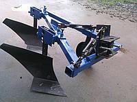 Плуг для мототрактора ТМ ШИП 2-20 усиленный, фото 1