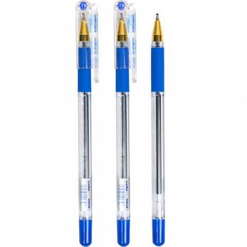 Ручка масляная Cello синяя 1 упаковка (50 штук)                     CL-205, фото 2