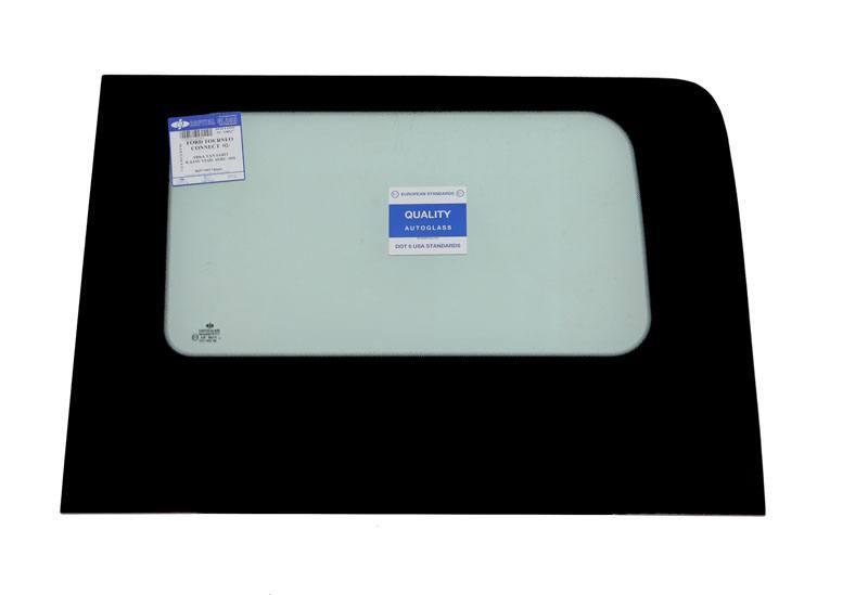 Боковое стекло левая сторона Ford Tourneo/Connect (2002-), фото 1