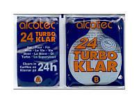 Средство для осветления вина, пива и браги Alcotec 24 Turbo Klar