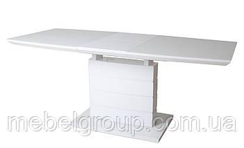 Стол ТММ-50-2 матовый белый 110/150x70, фото 3
