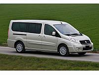 Боковое стекло левая сторона Fiat Scudo (2006-), фото 1