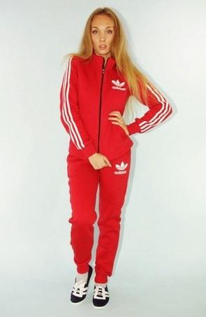 9a494121 Женский спортивный костюм Adidas Original AM6 - «Riccardo» -  мультибрендовый интернет-магазин одежды