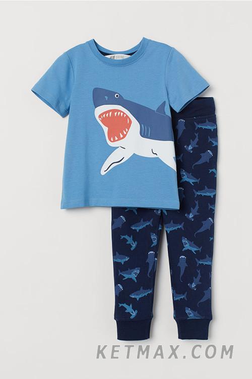 Комплект H&M для мальчика