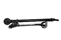 Электросамокат FreeGo Carbon Fiber Black 5 (ES05)