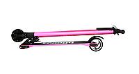 Электросамокат FreeGo Carbon Fiber Pink 5 (ES05)