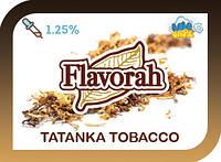 Tatanka Tobacco ароматизатор Flavorah (Татанка Табак)
