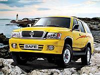 Лобовое стекло Great Wall Safe (2003-), фото 1