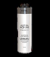 Шампунь для волос Estel Professional Alpha Homme MMXVIII 1000мл.