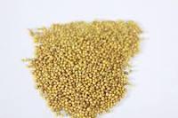 Горчица белая (семена)  500 г