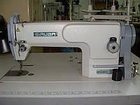 Промышленная швейная машина Siruba L 819-X2 для средне-тяжёлых тканей новая
