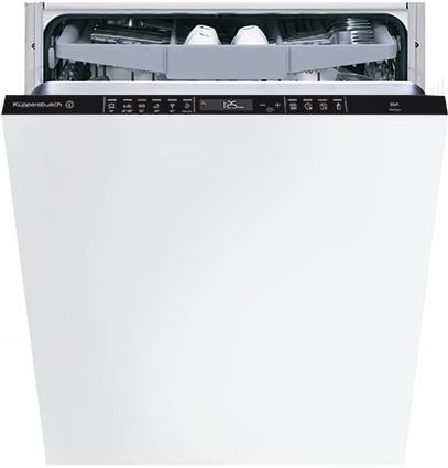 Встраиваемая  посудомоечная машина Kuppersbusch G 6850.0V