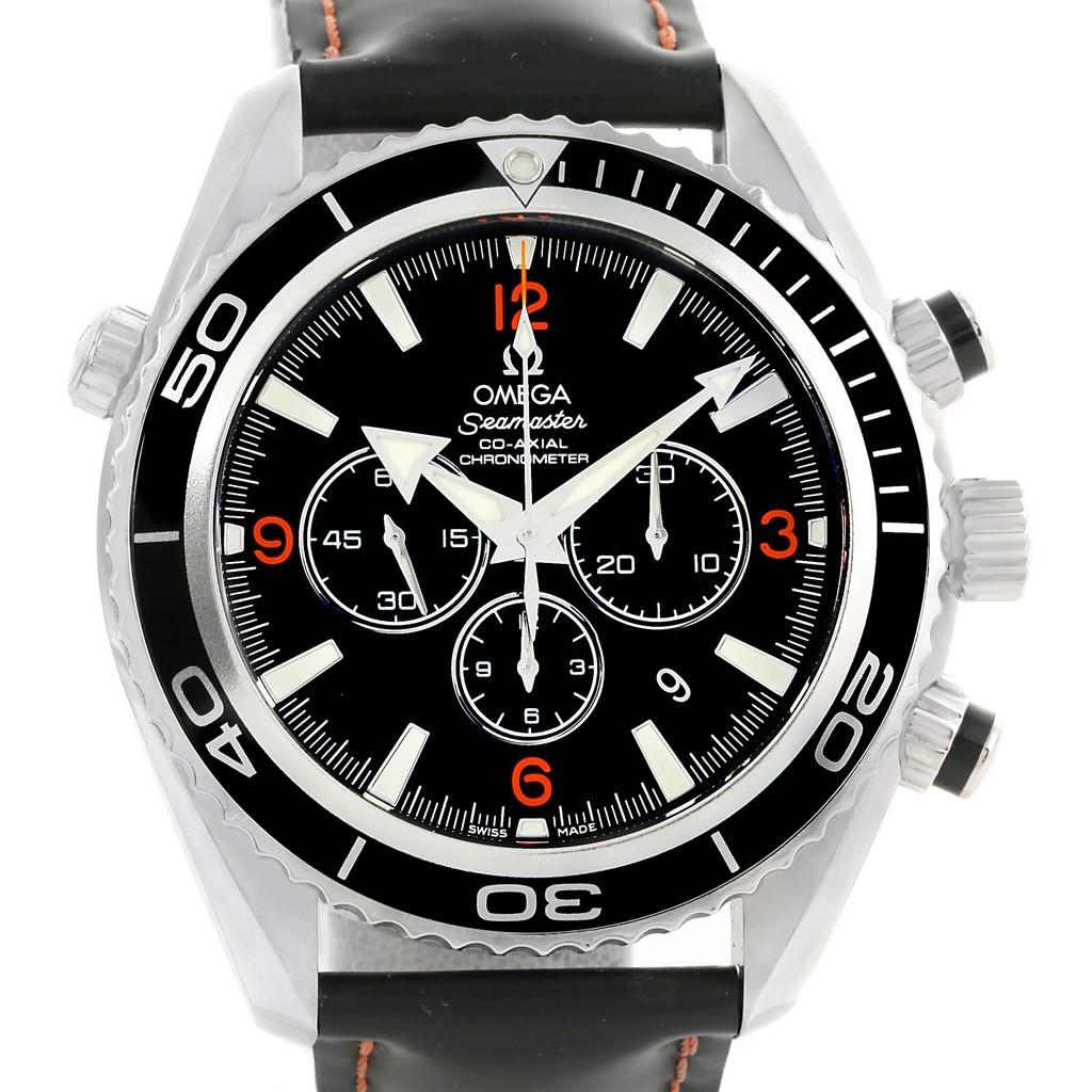 6bc08a28 Omega Seamaster Planet Ocean 2910.50.82, цена 11 500 грн., купить ...
