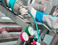 Монтаж, установка и согласование холодильного оборудования