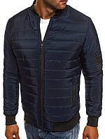 Куртка бомбер. Распродажа стильной куртки. Куртка Хит сезона., фото 1